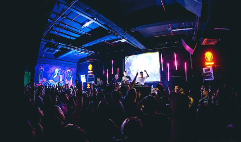 Best parties in Singapore, March 2017: The Escape 56 series is finally back with Red Axes as headliners