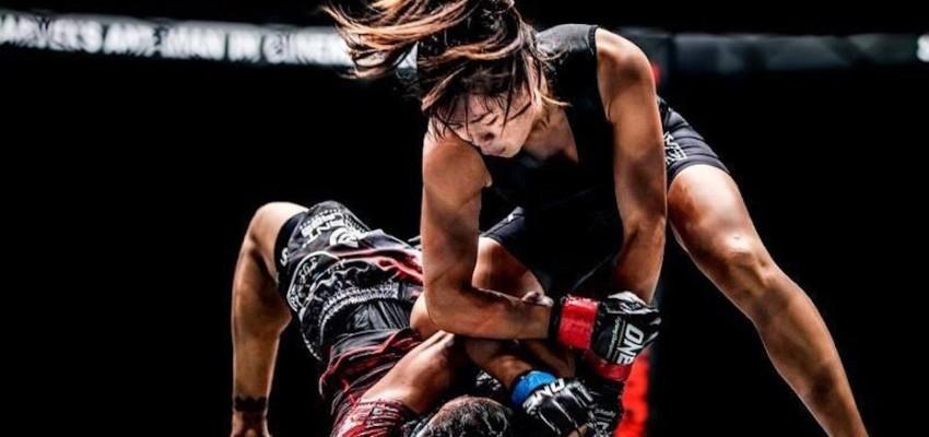 Martial Arts in Singapore | Martial Arts classes