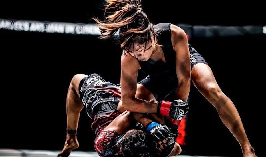 Martial Arts in Singapore: Learn MMA, Muay Thai, Taekwondo, Krav Maga and more at these adrenaline-pumping classes