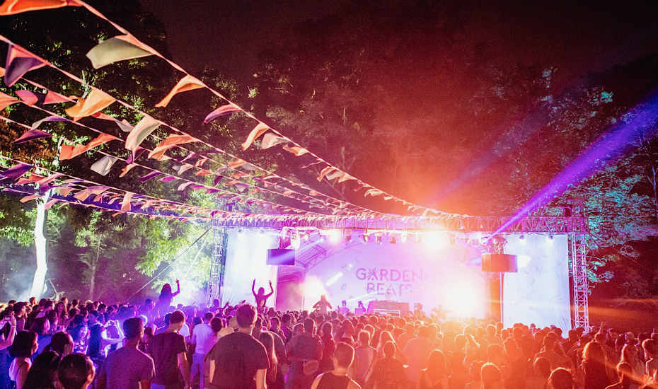 Garden Beats 2017 in Singapore: 6 reasons why this Sunshine Nation festival will be its biggest one yet