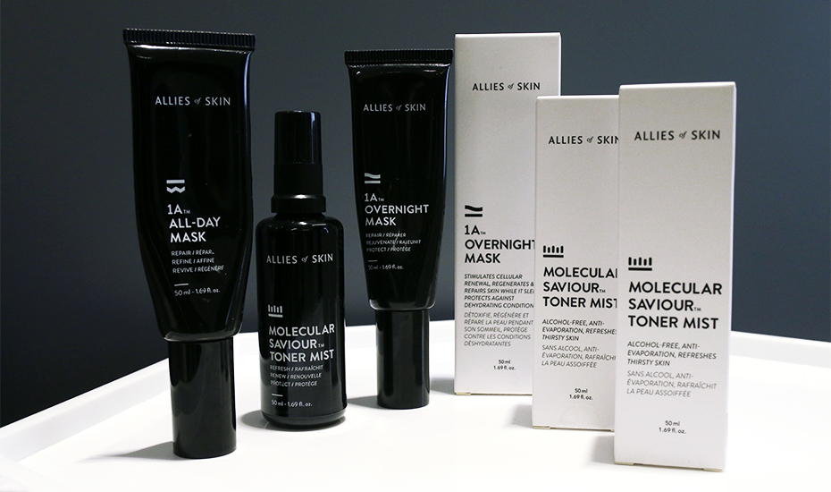 Local beauty brands in Singapore: Interview with Nicolas Travis, the founder of Allies of Skin