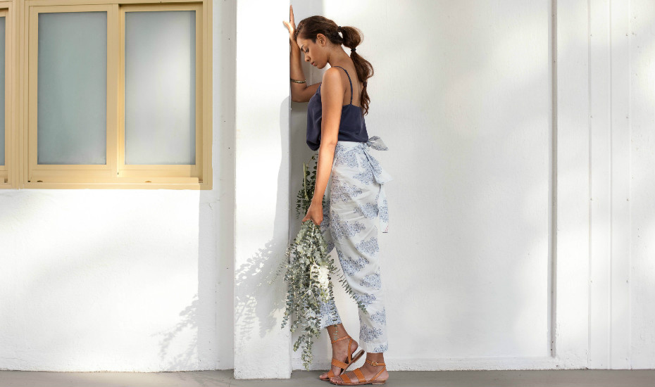 Sustainable fashion in Singapore: Local label Matter launches three new socially conscious clothing lines