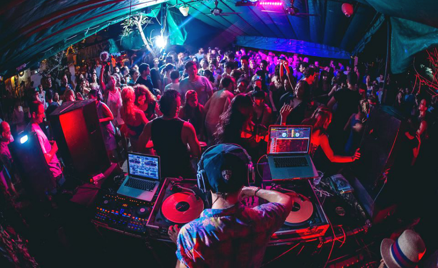 Best parties in Singapore this March: 14 dance music events