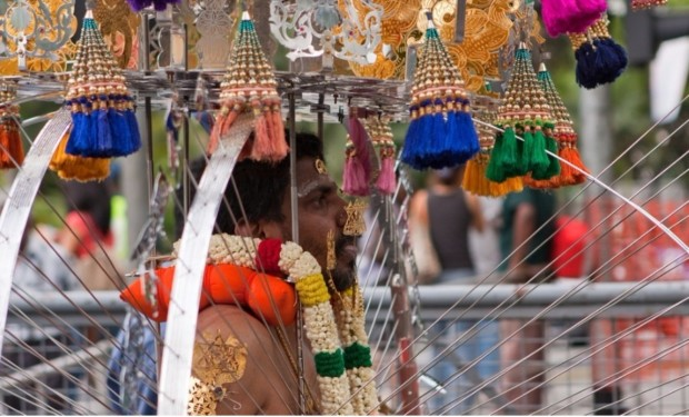 Want to learn a little more about Thaipusam in Singapore? Here's everything you need to know before watching the procession.