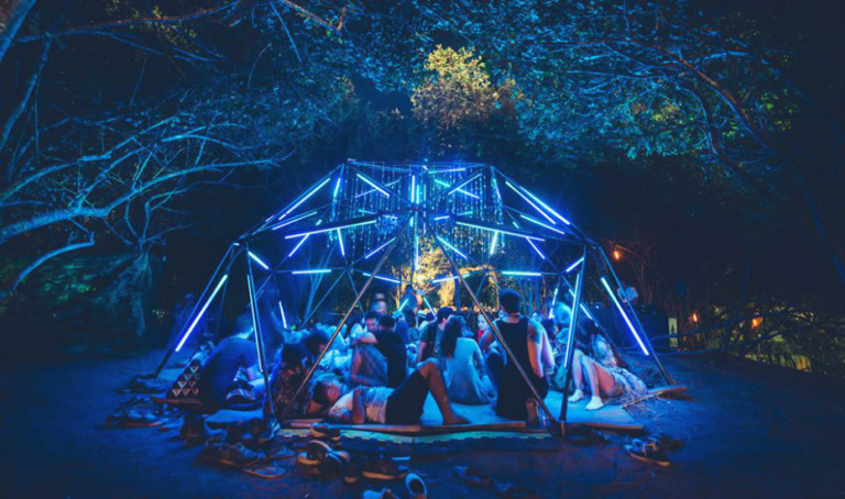 It's still not too late to get your ticket packages for the Wonderfruit Festival in Thailand