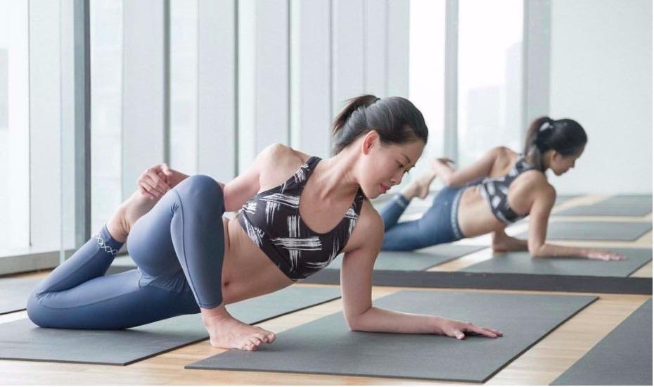 Bikram Yoga Room Temperature