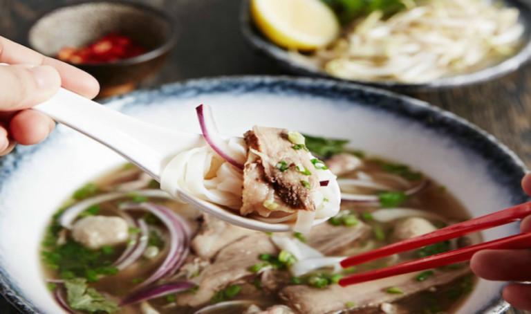 Pho in Singapore: The best Vietnamese restaurants to slurp a bowl of beef or chicken noodles