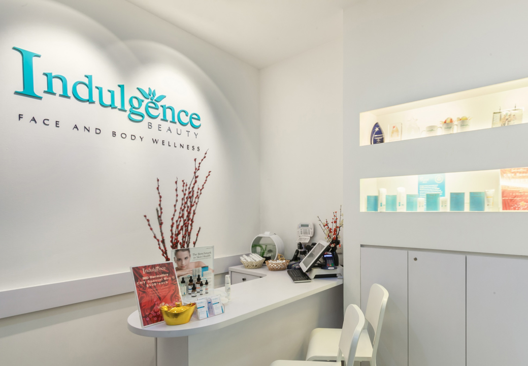 Spas in the city, Singapore: Indulgence Beauty pampers you with budget facials, treatments and massages in Tanjong Pagar