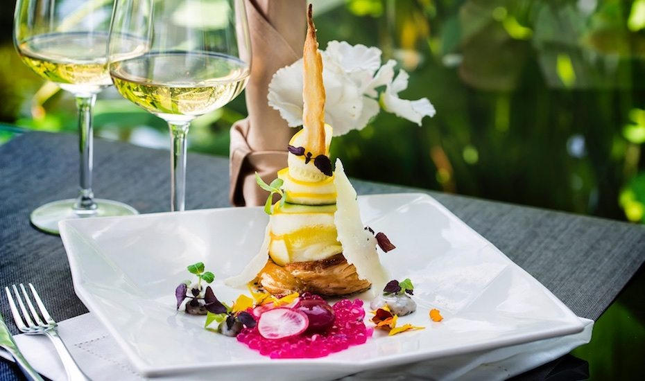 Vegetarian and vegan restaurants in Singapore: Joie