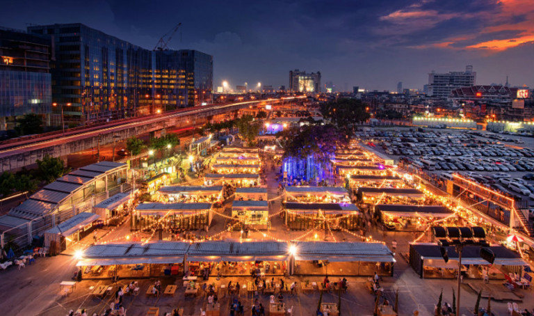 Artbox Singapore: A local twist on Bangkok's hottest flea market comes to Marina Bay this April