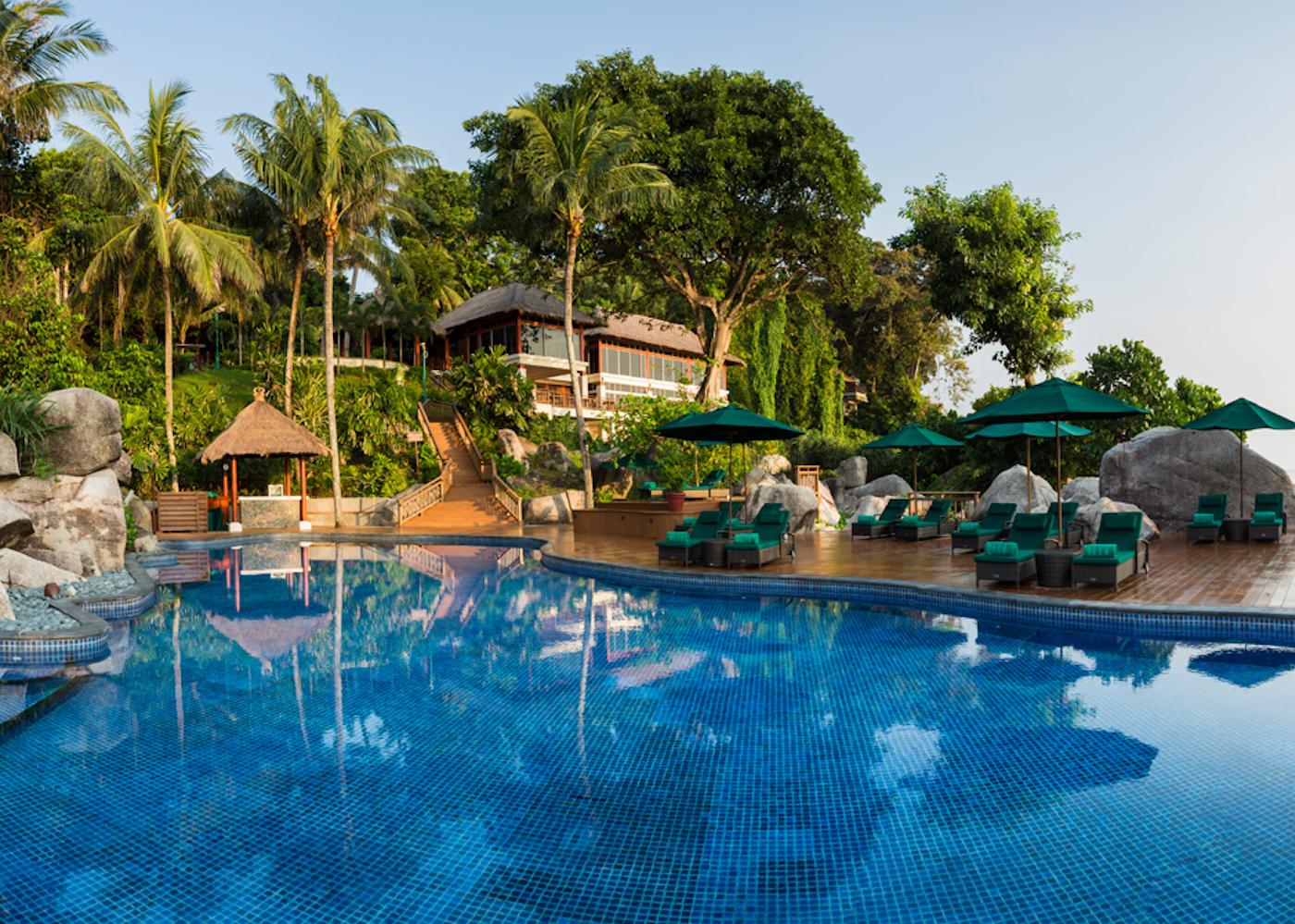 Best Bintan resorts: Banyan Tree