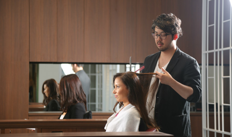 Expat hair salons in Singapore: Best stylists for haircuts, colouring, blowouts and treatments