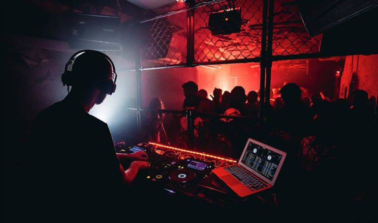 Best parties in Singapore this April: 16 dance music events to get your rave on