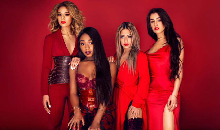 Things to do in April 2017 | Honeycombers Singapore | Fifth Harmony concert
