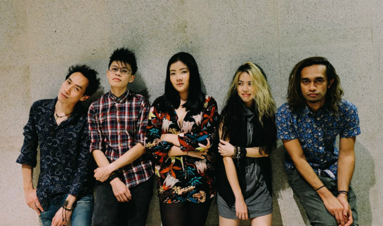 City65 Music Festival: This new weekend festival is giving three cheers for Singapore musicians