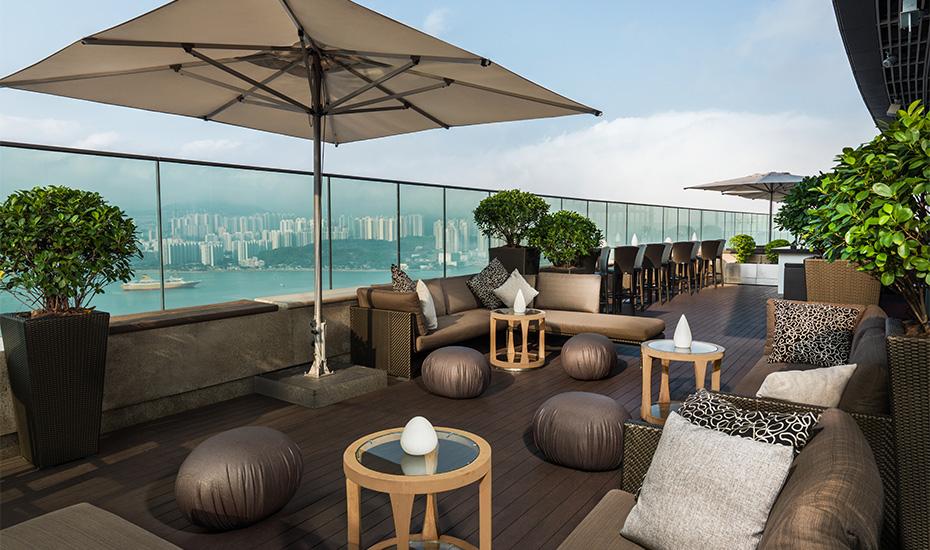 Sugar deck   East Hong Kong Hotel Tai Koo   Honeycombers Review
