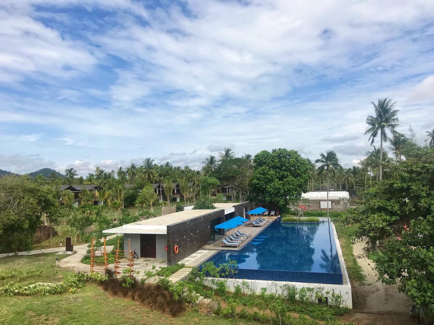 Best Bintan Resorts: The Residence Bintan