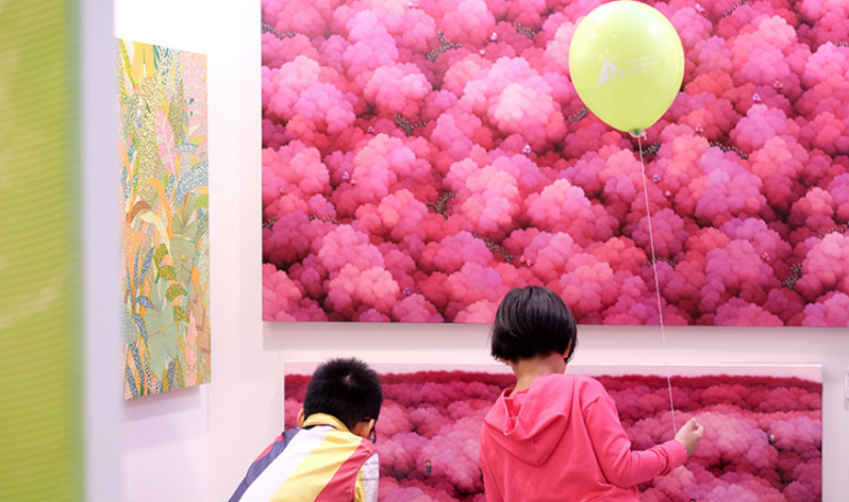 Things to do in April 2017 | Honeycombers Singapore | Affordable Art Fair 2017