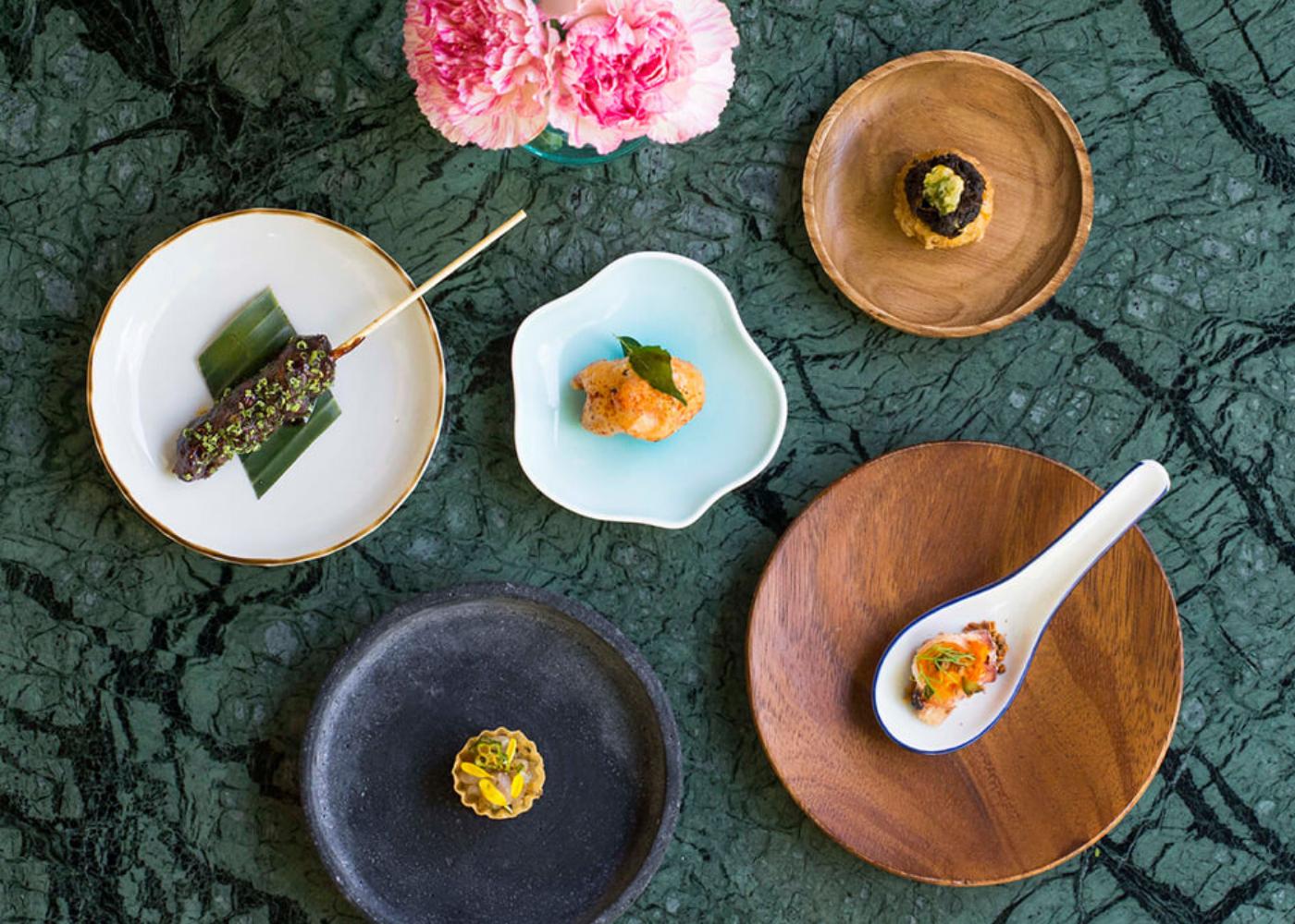 peranakan food | Candlenut | Best restaurants in Singapore