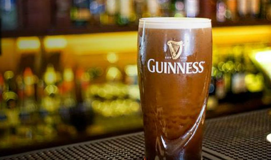Irish pubs in Singapore