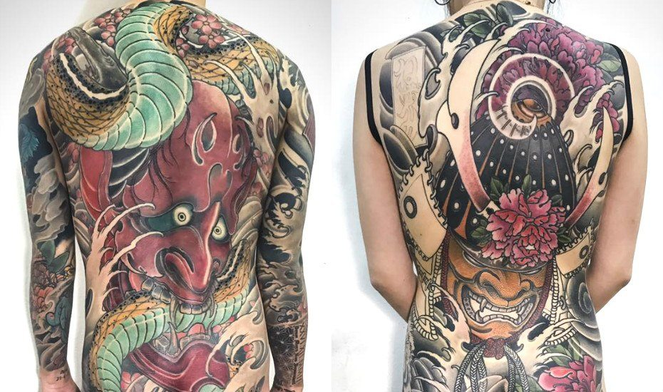 Tattoo studios in Singapore: Gimmelovetattoo