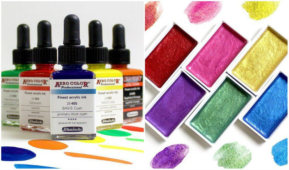 Craft stores in Singapore | art supplies for your next DIY project
