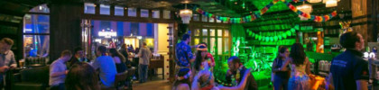 Irish pubs in Singapore