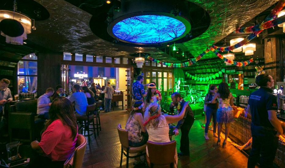 Irish pubs in Singapore | Where to go this Saint Patrick's Day for beers, Guinness and everything Irish