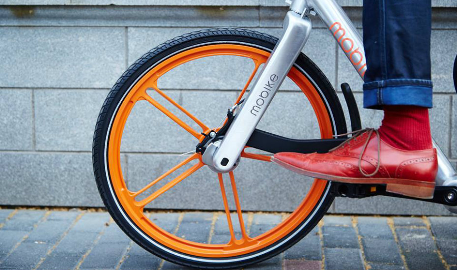 Bike sharing services in Singapore: Cheap and convenient bike rentals for cycling in the city