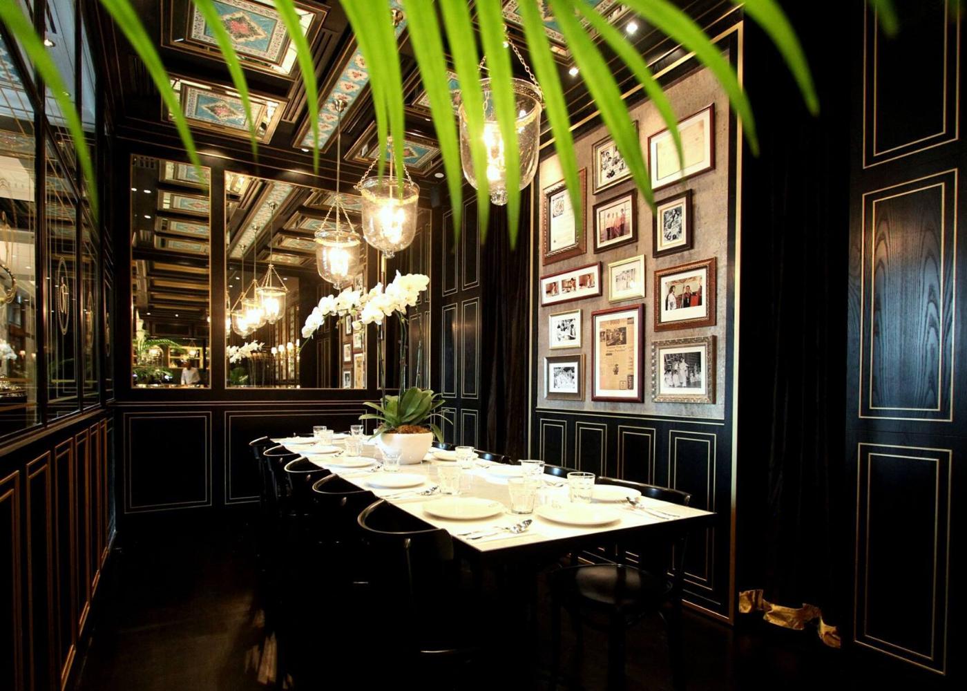 National Kitchen by Violet Oon | Best restaurants Singapore