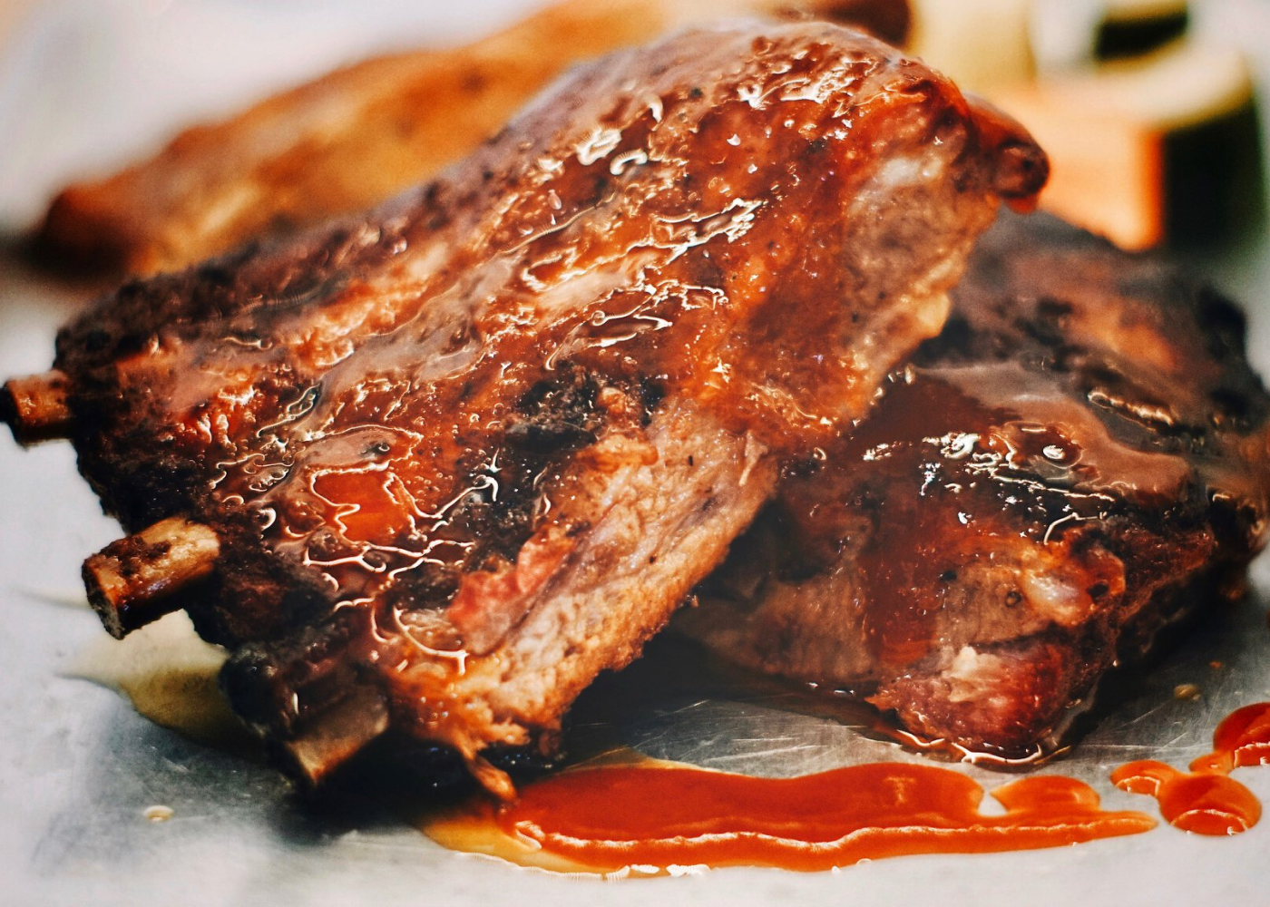 Red Eye Smokehouse | Best restaurants in Singapore