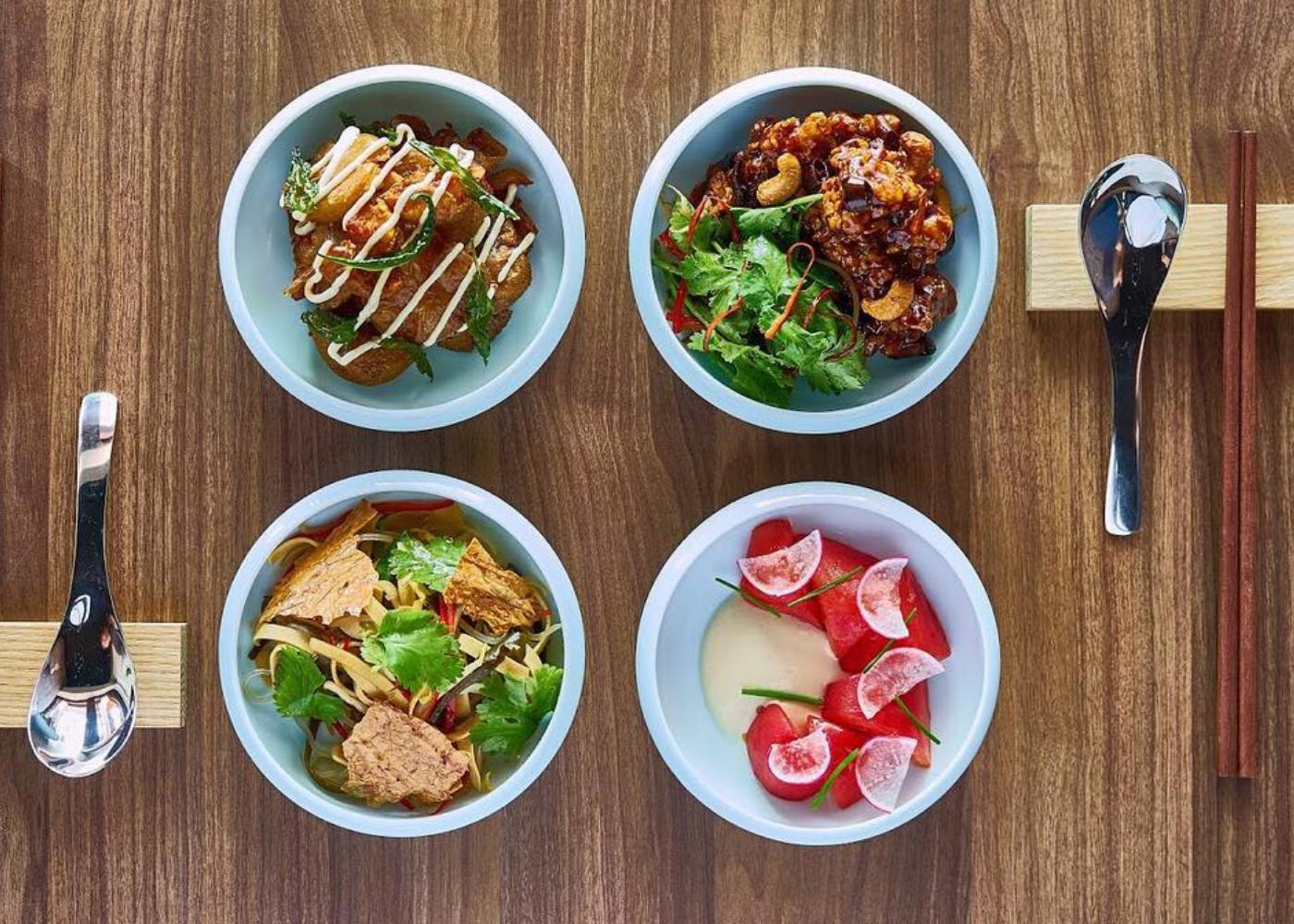 Restaurant Ibid | Best restaurants in Singapore
