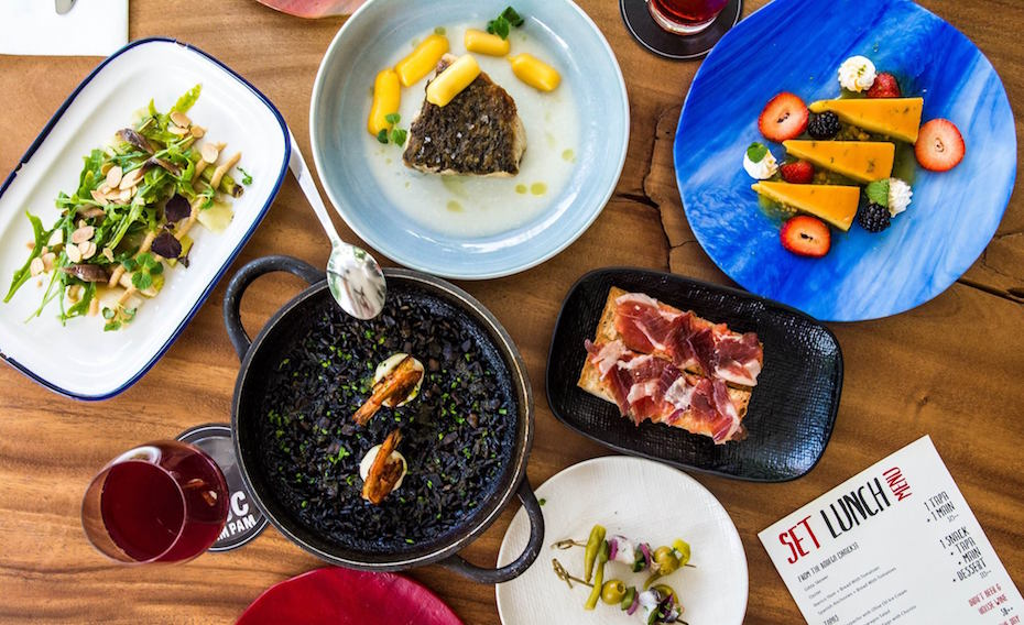 Not just tapas: Singapore's best Spanish restaurants