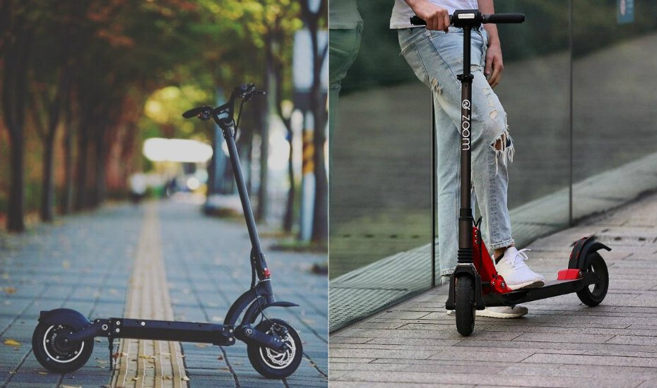 Ultimate guide to e-scooters in Singapor