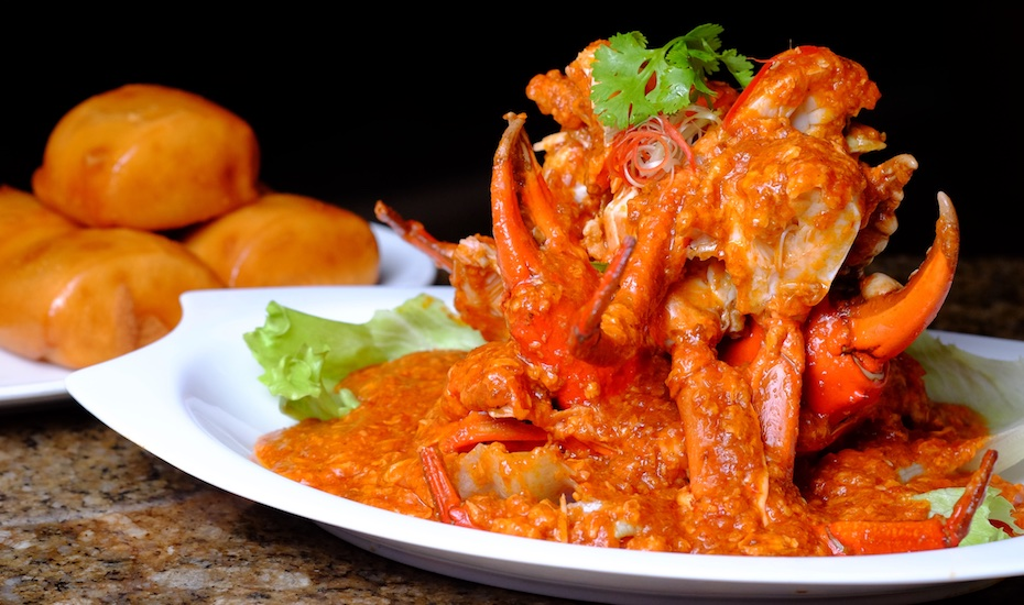 Where to eat crab in Singapore: 10 ways to eat Sri Lankan crab at Ah Hoi's Kitchen