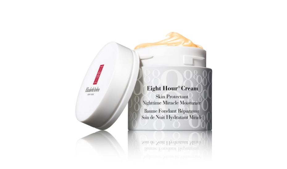 Elizabeth Arden Eight Hour Cream Skin Protectant Nighttime Miracle Moisturiser
