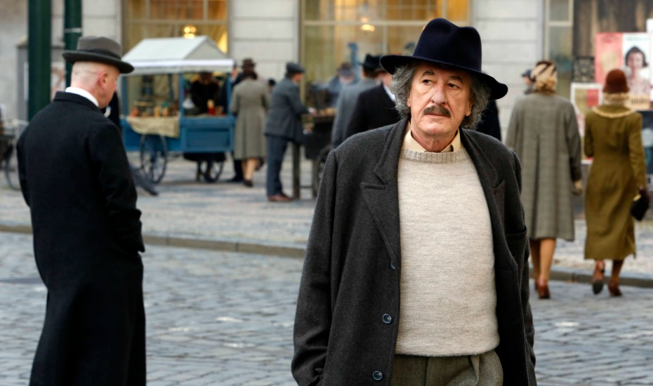 This new Nat Geo series will blow everything you know about Albert Einstein out of the water