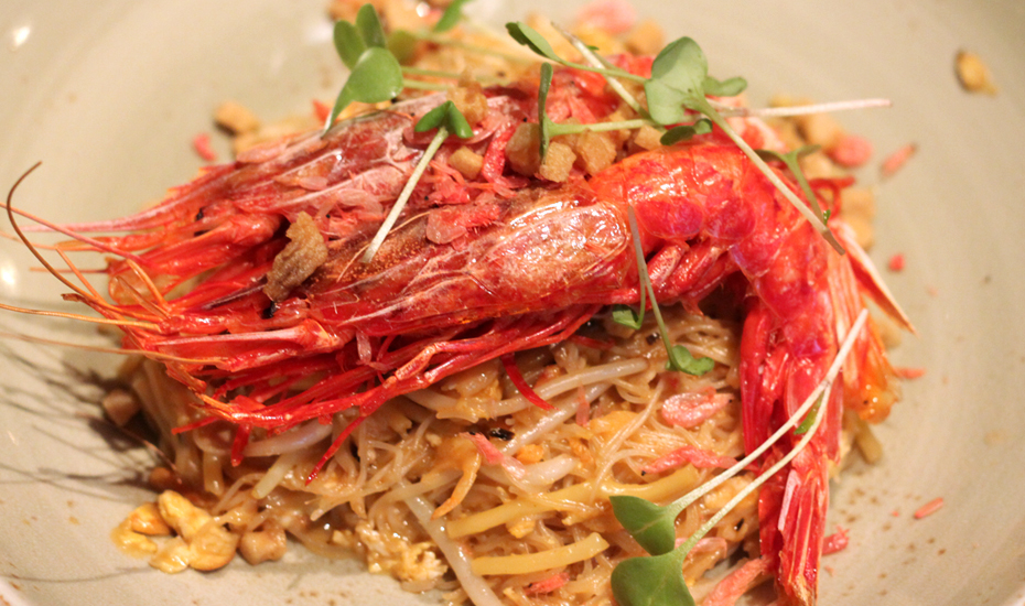 Hot 50 Tables: Po updates Singapore's favourite food with a luxurious twist