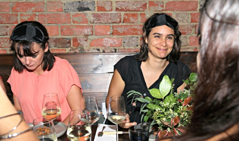 Honeycombers events in Singapore: A boozy evening of wine-pairing with Vinomofo and Maggie Joan's