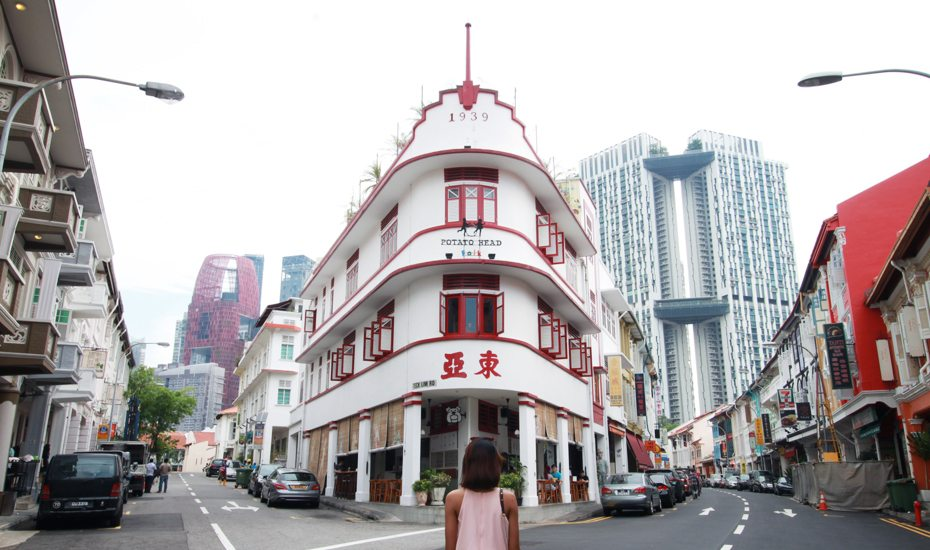 Guide to Keong Saik Road | Unwind at these Chinatown bars, restaurants