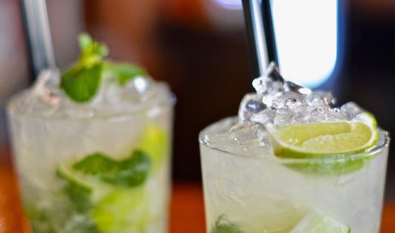 Happy Hour of the week in Singapore: Cheap mojitos at these bars and restaurants