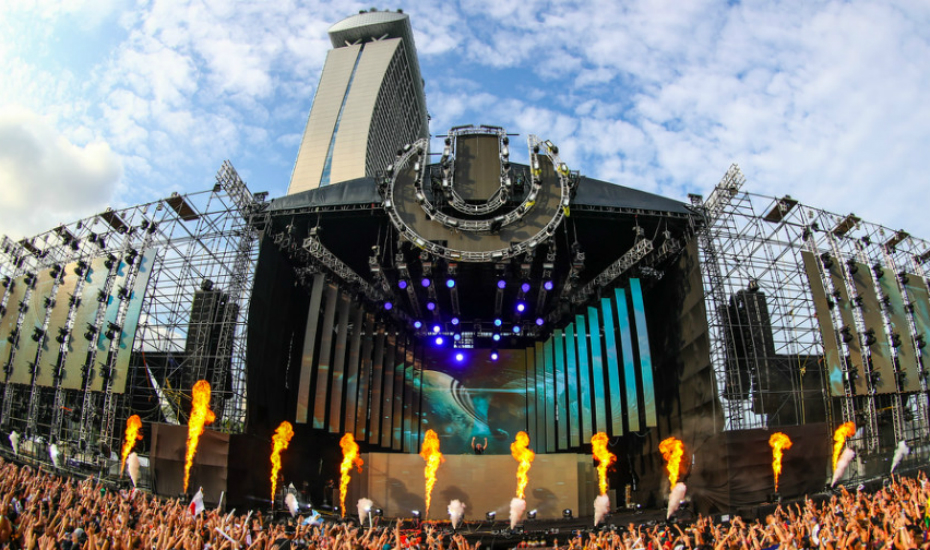 These affordable hotel packages for the Ultra Music Festival are too good to be true