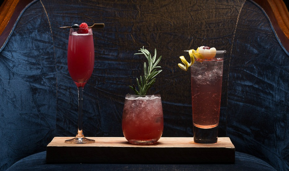 Happy hours in the CBD, Singapore: Here's where to get $10 drinks every Friday
