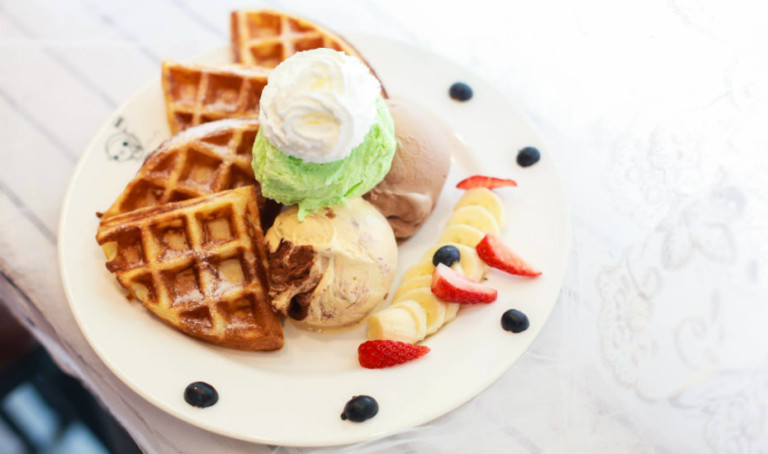 Hood Cafés in Clementi, Singapore: Best spots in the West for coffee, teas, cakes, ice-cream and Korean bingsu