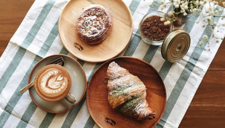 'Hood Cafés in Siglap, Singapore: Hot spots for brunch, coffee, cakes and ice-cream near East Coast Park