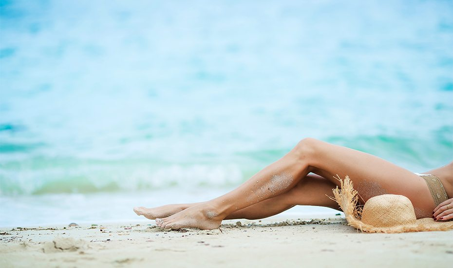 Hair removal in Singapore: laser hair removal, waxing