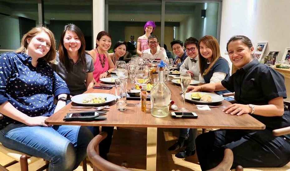 Private Dining In Singapore Why Ill Choose At A Strangers Home Over Michelin Restaurant Anytime