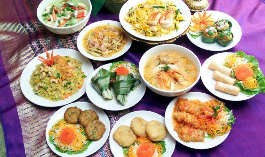 Jai Siam | Catering Singapore | Best catering services in Singapore