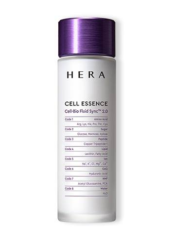 The HERA cell essence