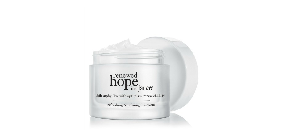 Philosophy Renewed Hope in a Jar moisturiser